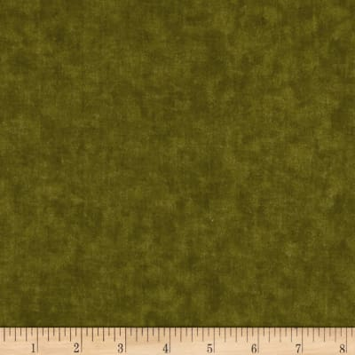 Cotton Blenders Olive