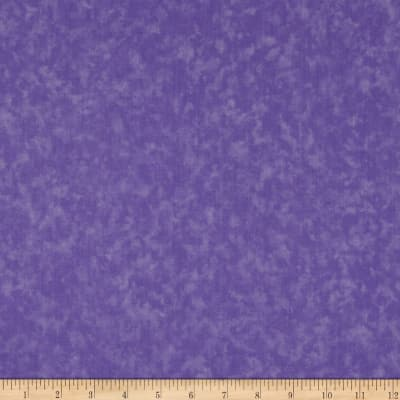 "108"" Wide Cotton Blenders Amethyst"