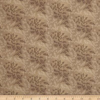 "108"" Wide Back Tonal Vineyard Sand"