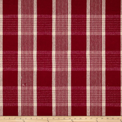 STOF France Pontarlier Basketweave Rouge