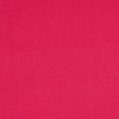 Fashion Solids Hot Pink