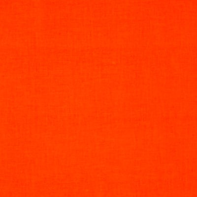 Fashion Solids Orange