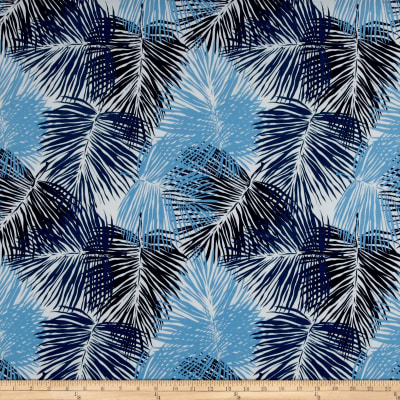Terrasol Indoor/Outdoor Ceaser Indigo