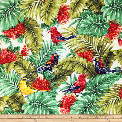 Trans-Pacific Textiles Endangered Species Natural