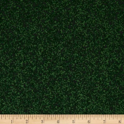 QT Fabrics Basics Color Blends Blender Evergreen