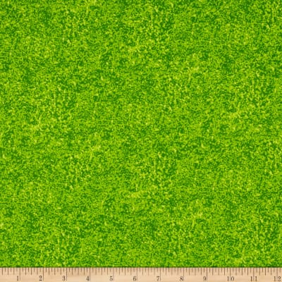 Riverwoods Quilt Trails Blender Lime Green