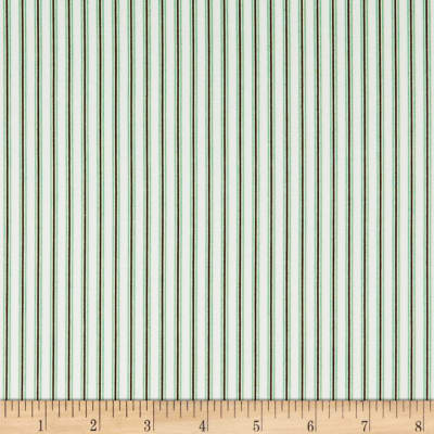 Jardin Stripe Green