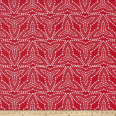 Scott Living Galveston Basektweave Vermillion
