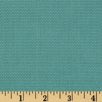 Penny Rose Floral Hues Lawn Dot Teal