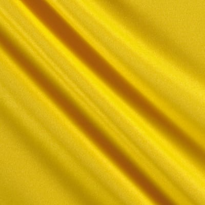 "120"" Polyester Poplin Yellow"