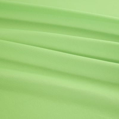 Chiffon Solid Lime
