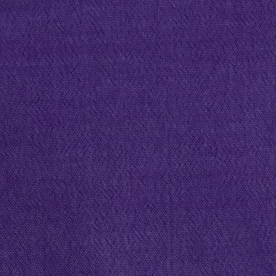 Chiffon Solid Purple