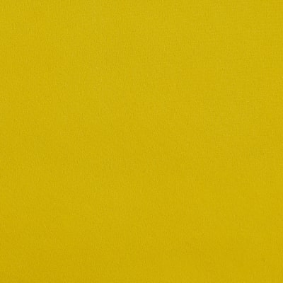 Double Georgette Yellow