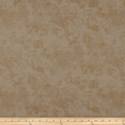 Laura Berringer Songbook The Beautiful Graph Paper Texture Taupe