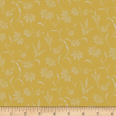 Timeworn Tool Box Tape Measure Lacey Fern Gold