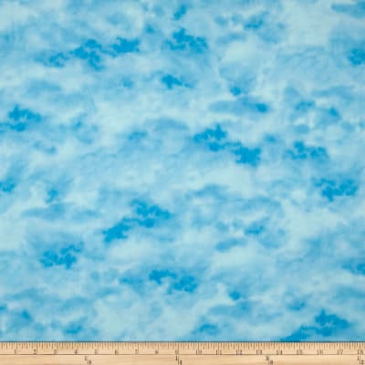 Maywood Studio Quilter's Road Trip Blender Sky Blue