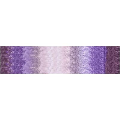 Anthology Fabrics Specialty Mirror Ombre Mirror Gradient Purple