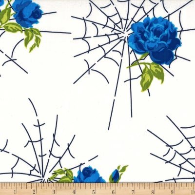 Charming by Gertie Kiss of the Spider Woman Sapphire