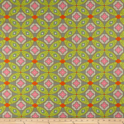Springs Creative Bohemian Garden Butterfly Wing Taupe