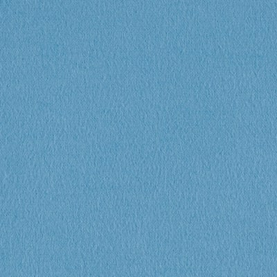 Maywood Studio Warm & Fuzzy Flannel Solids Too! Blue