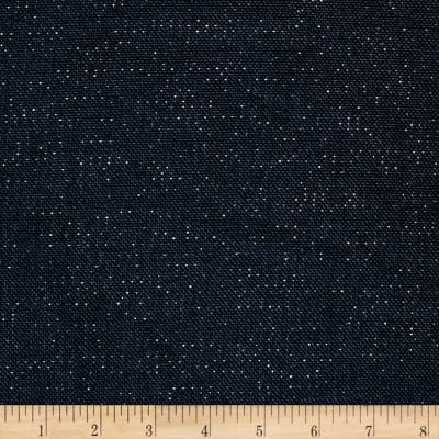 "110"" Eroica Glitz Basketweave Navy"