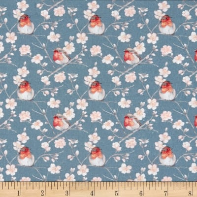 STOF France French Fantaisy Linotte Multicolor