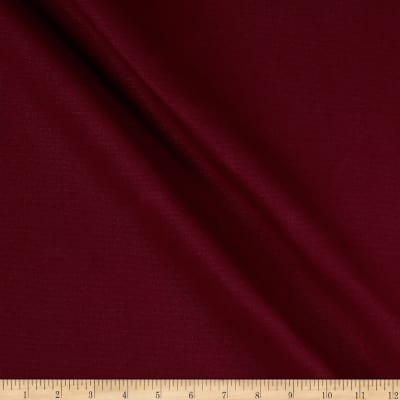 15 Oz. Water Repellent Canvas Bordeaux