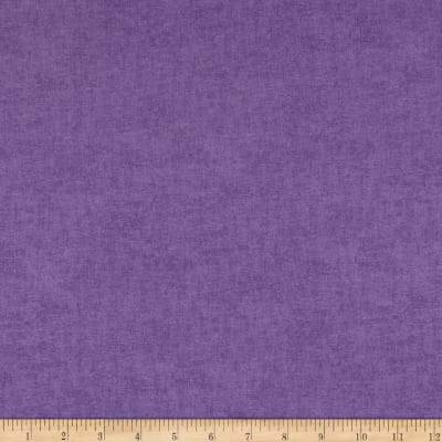 Stof Fabrics Denmark Melange Basic Structure Blender Ultra Purple