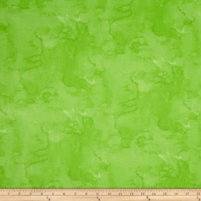 Fabric Editions Fluid Textured Green Group  Green4