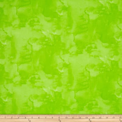 Fabric Editions Fluid Textured Green Group  Green5