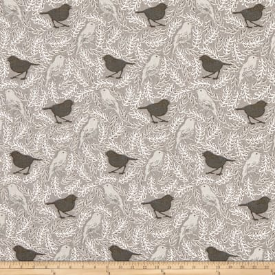 Fabric Editions Farmhouse Birds