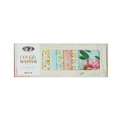 Art Gallery Color Master No. 16 Edition 2.5 Yards Gentle Spring