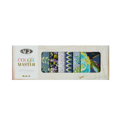 Art Gallery Color Master No. 14 Edition 5 Yards Sapphire Shine