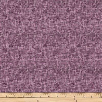 QT Fabrics  Juliette Etched Blender Dark Lavender