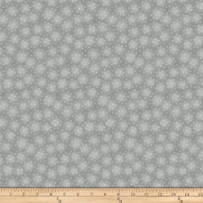 Blank Quilting Starlet Mini Star With Texture Fog