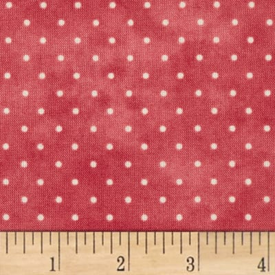 Maywood Studio Beautiful Basics Classic Dot Confetti Pink