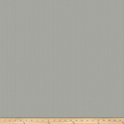 Fabricut Bass Mini Faux Silk Grey