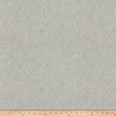Fabricut Cool Springs Jacquard Gray