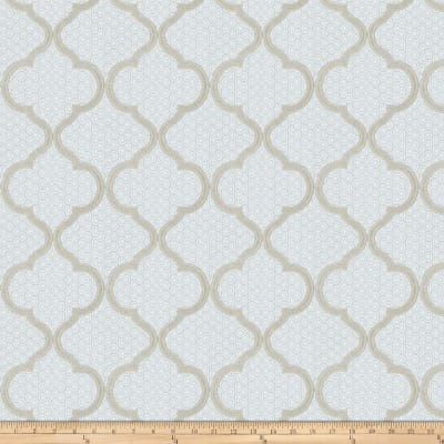 Fabricut Magnetic Ogee Natural