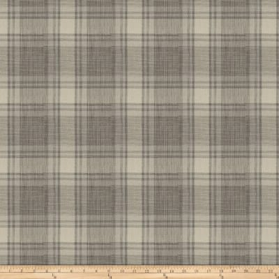 Fabricut Moten Plaid Slate