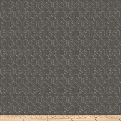 Trend 04406 Faux Silk Charcoal