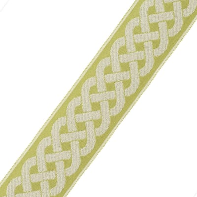 "Trend 2.125"" 04552 Trim Lime"
