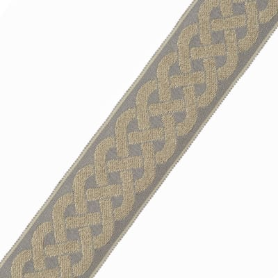"Trend 2.125"" 04552 Trim Pewter"