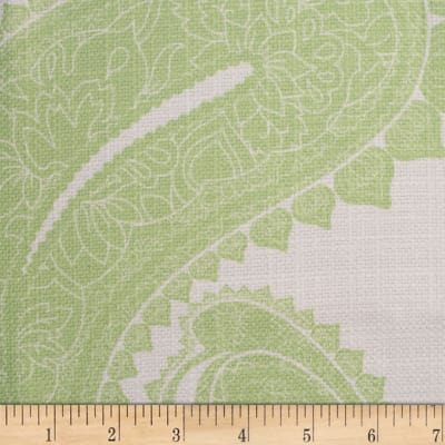 Morgan Fabrics Lyria Lime