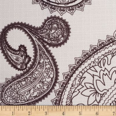 Morgan Fabrics Lyria Pepper