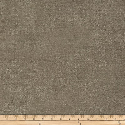 Morgan Fabrics Brilliance Chenille Taupe