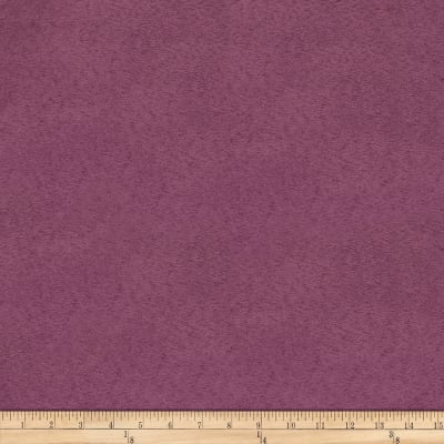 Morgan Fabrics Super Suede Ultra Violet