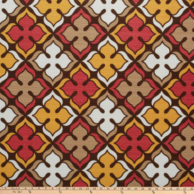 Morgan Fabrics Pinnacle Parfait