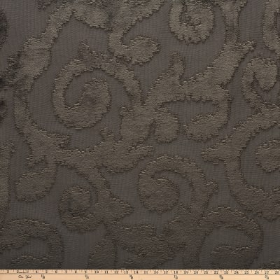 Morgan Fabrics Velvet Botticelli Pewter