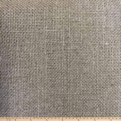 Morgan Fabrics Wilde 100% Linen Natural